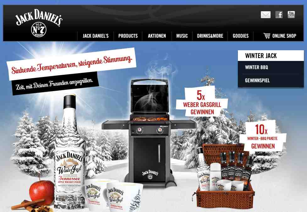 jack daniels weihnachtskalender my blog. Black Bedroom Furniture Sets. Home Design Ideas