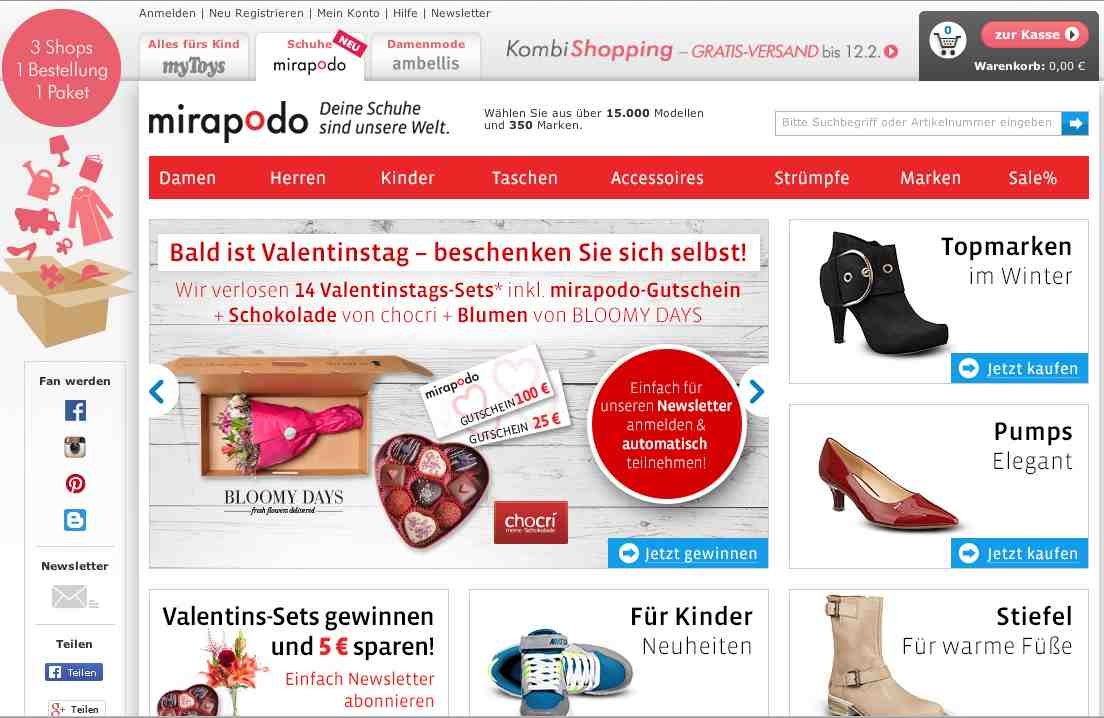 valentinstag gewinnspiel von. Black Bedroom Furniture Sets. Home Design Ideas