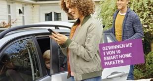 telekom smarthome gewinnspiel