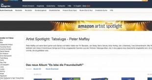 Amazon Gewinnspiel Tabaluga