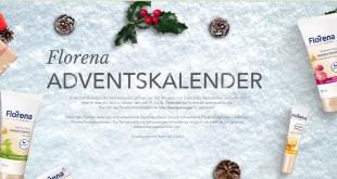 Florena Adventskalender 2015