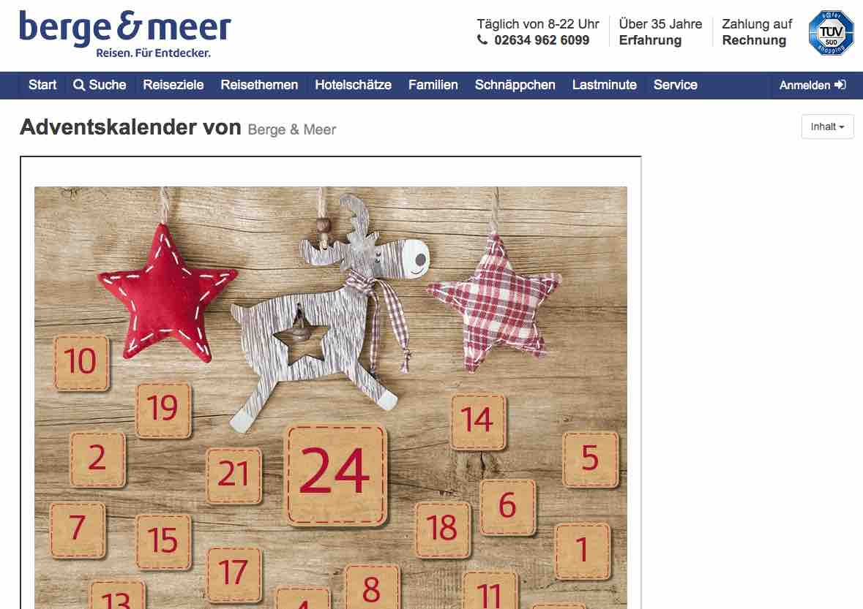 real adventskalender 2015 gewinnspiel. Black Bedroom Furniture Sets. Home Design Ideas