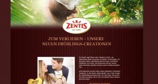 Zentis Hochfeine Creationen Produkttester