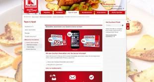 Kaufland iPhone 6s Gewinnspiel