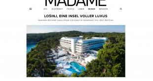 Madame Reise Gewinnspiel