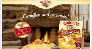 Rougette Facebook Gewinnspiel