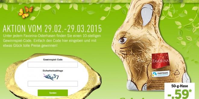 Lidl Online Adventskalender Gewinnspiel