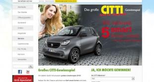 citti-markt-gewinnspiel-fünf-smart-fortwo-cabrio-gewinnen
