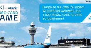 KLM Reise Gewinnspiel