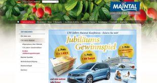 maintal-konfitueren-gewinnspiel-maintal-gewinnspiel-vw-touran-5000-euro-aida-kreuzfahrt