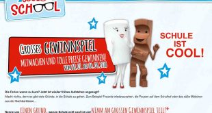 kinder coolatschool aktion