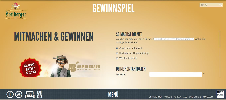 www netto online de gewinnspiel
