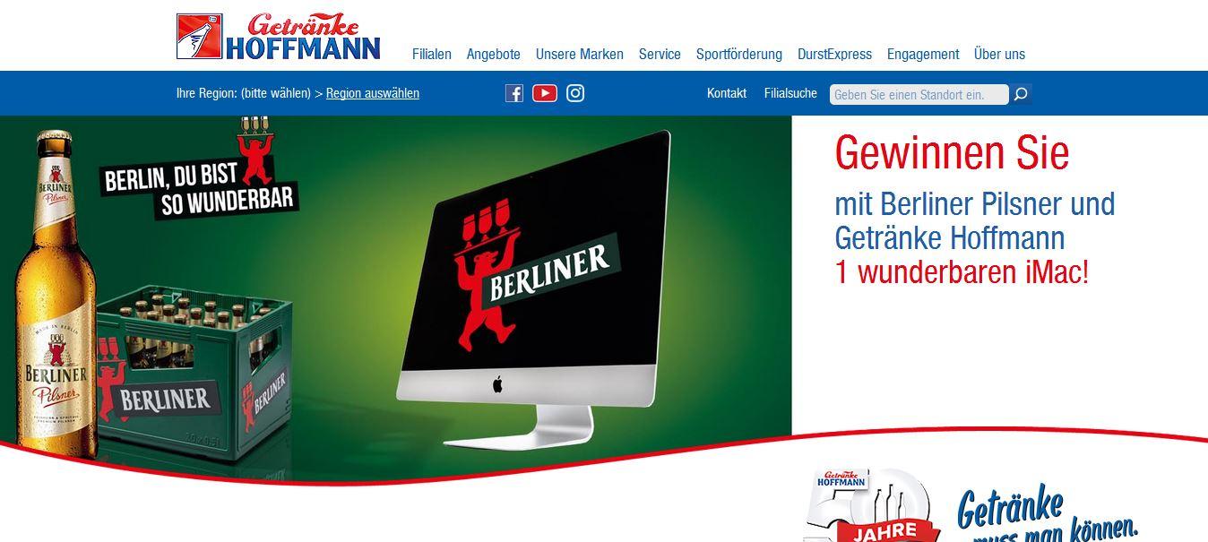 getraenke-hoffmann-gewinnspiel-imac-gewinnen - ichwilltesten.de