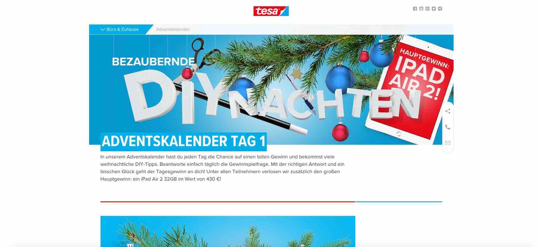 Weihnachtskalender Netto.Netto Gewinnspiel Kinder