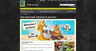 kitchenaid gewinnen