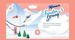 familien-skiurlaub gewinnen