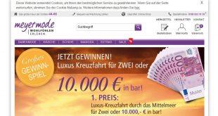 10000 euro geld gewinnen