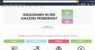 amazon gratisaktion