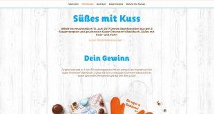 dickmann rezeptbuch gewinnen