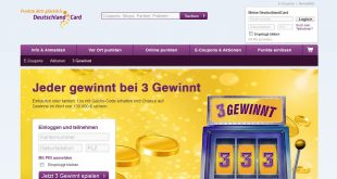 deutschlandcard glückscode