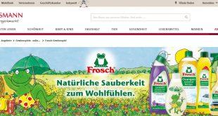 frosch produktpakete gewinnen