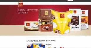 chocolat frey produkttester