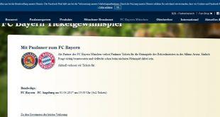 tickets für fc bayern gegen fc augsburg