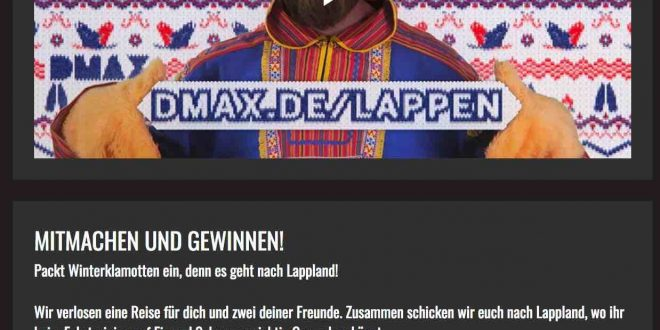 Dmax Spiele.De