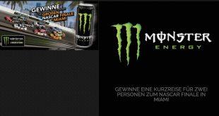 Mini Kühlschrank Von Monster Energy : Netto gewinnspiel von monster energy cargo kühlern gewinnen