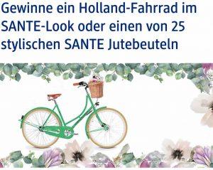 dm fahrrad gewinnspiel