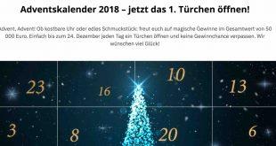 e0d0aefcb866ae Jetzt bei dem Online Adventskalender von Magic Moments mitmachen und Preise  im Gesamtwert von 50.000€ sichern! Wie jedes Jahr sind Adventskalender  eines der ...