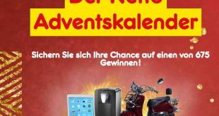 Netto Online Adventskalender